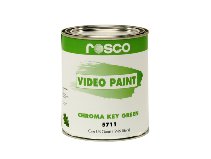 Chroma Key Green Paint Code